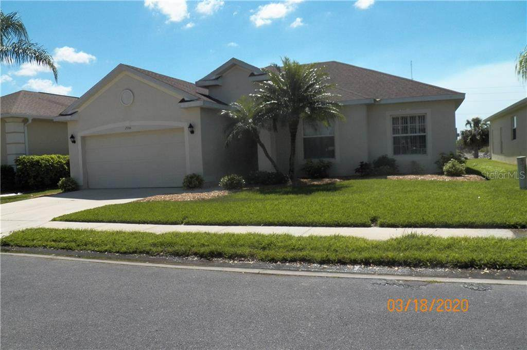 2744 Suncoast Lakes Boulevard - Photo 1