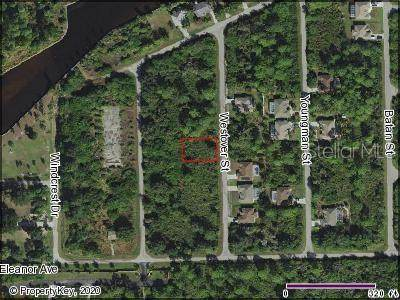 1493 Westover Street, Port Charlotte, FL 33953 (MLS #C7427531) :: Delta Realty Int