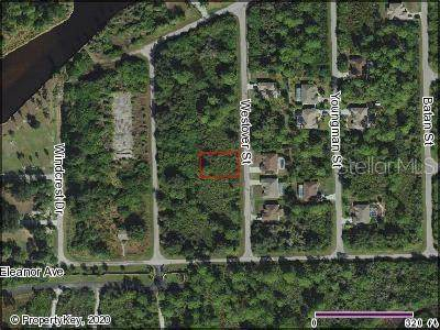 1501 Westover Street, Port Charlotte, FL 33953 (MLS #C7427574) :: Delta Realty Int