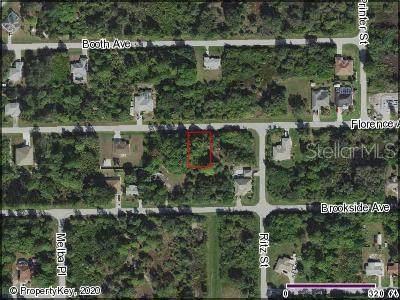 11993 Florence Avenue, Port Charlotte, FL 33981 (MLS #C7427579) :: Griffin Group
