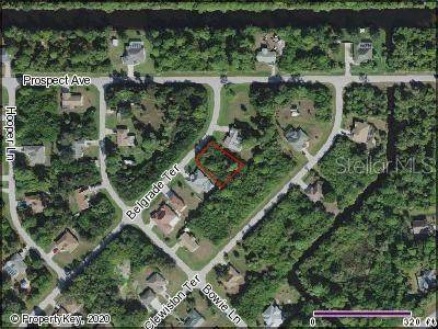 9243 Belgrade Terrace, Englewood, FL 34224 (MLS #C7427580) :: The BRC Group, LLC
