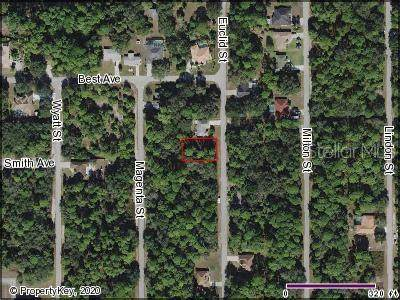 331 Euclid Street, Port Charlotte, FL 33954 (MLS #C7427685) :: The Heidi Schrock Team