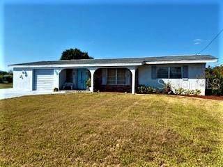 168 Buckeye Avenue NW, Port Charlotte, FL 33952 (MLS #C7427786) :: Cartwright Realty