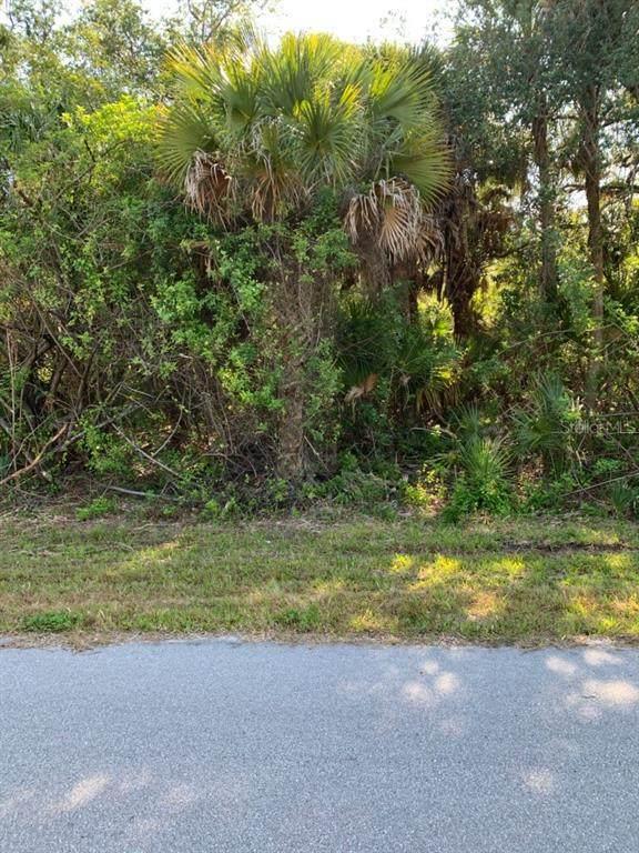 198 Ellington Street, Port Charlotte, FL 33953 (MLS #C7427799) :: McConnell and Associates
