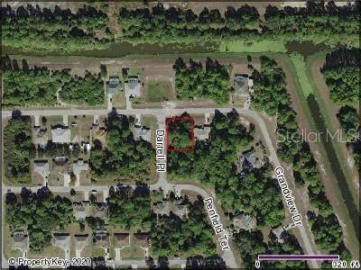 Grandview Drive, North Port, FL 34288 (MLS #C7427895) :: Lucido Global of Keller Williams