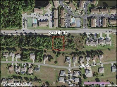 25103 Sandhill Boulevard, Punta Gorda, FL 33983 (MLS #C7427941) :: Lockhart & Walseth Team, Realtors