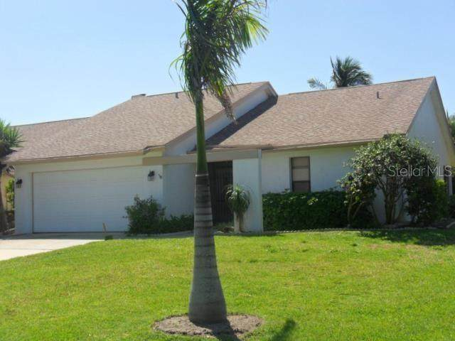 11545 Cinnamon Cove Boulevard, Fort Myers, FL 33908 (MLS #C7428680) :: The A Team of Charles Rutenberg Realty