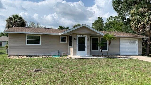 22356 State Avenue, Port Charlotte, FL 33952 (MLS #C7429244) :: Baird Realty Group