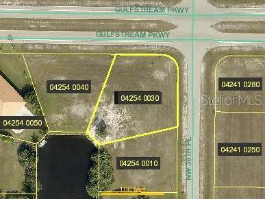 3812 Gulfstream Parkway, Cape Coral, FL 33993 (MLS #C7429248) :: GO Realty