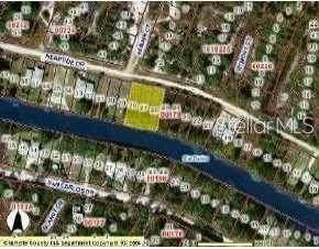 27353 Neaptide Drive, Punta Gorda, FL 33983 (MLS #C7429297) :: Premium Properties Real Estate Services