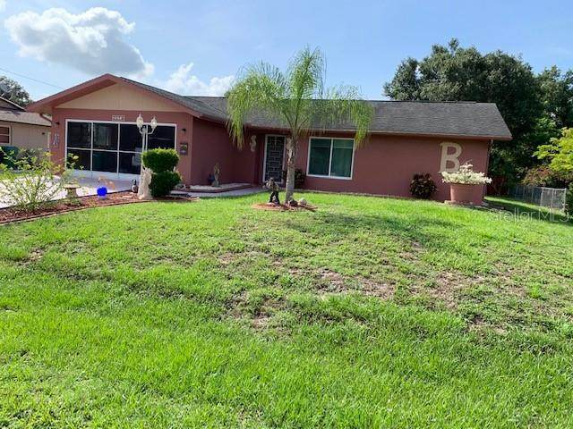 2075 Broad Ranch Drive, Port Charlotte, FL 33948 (MLS #C7429341) :: The Light Team