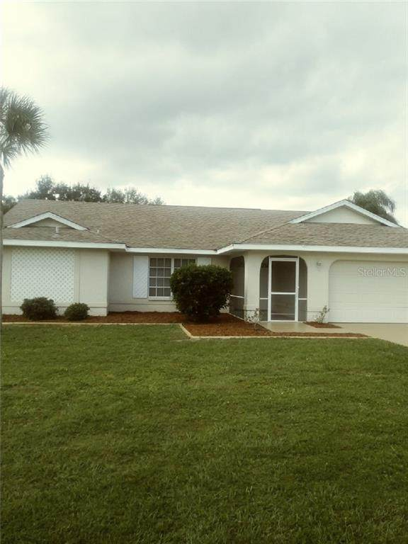 26558 Valparaiso Drive, Punta Gorda, FL 33983 (MLS #C7430591) :: Cartwright Realty