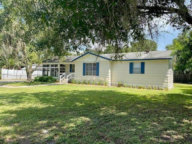 316 E Whidden Street, Arcadia, FL 34266 (MLS #C7430647) :: Keller Williams Realty Peace River Partners