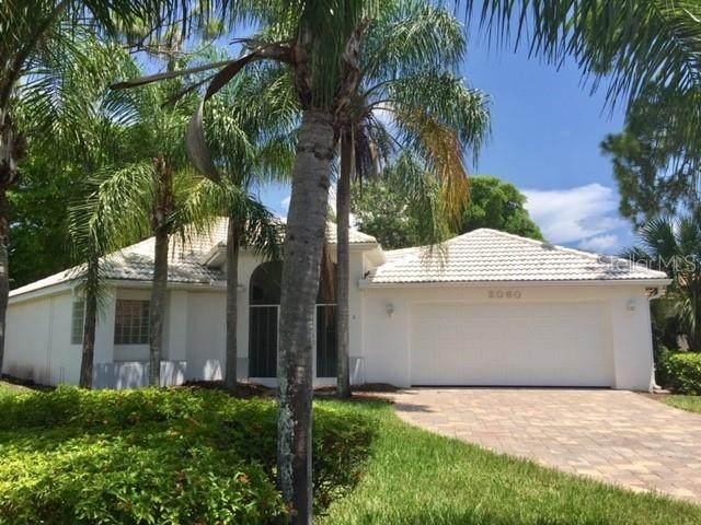 2060 King Tarpon Drive, Punta Gorda, FL 33955 (MLS #C7430702) :: Florida Real Estate Sellers at Keller Williams Realty
