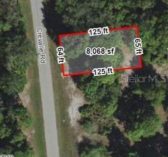 123 Crevalle Road, Rotonda West, FL 33947 (MLS #C7430742) :: Burwell Real Estate