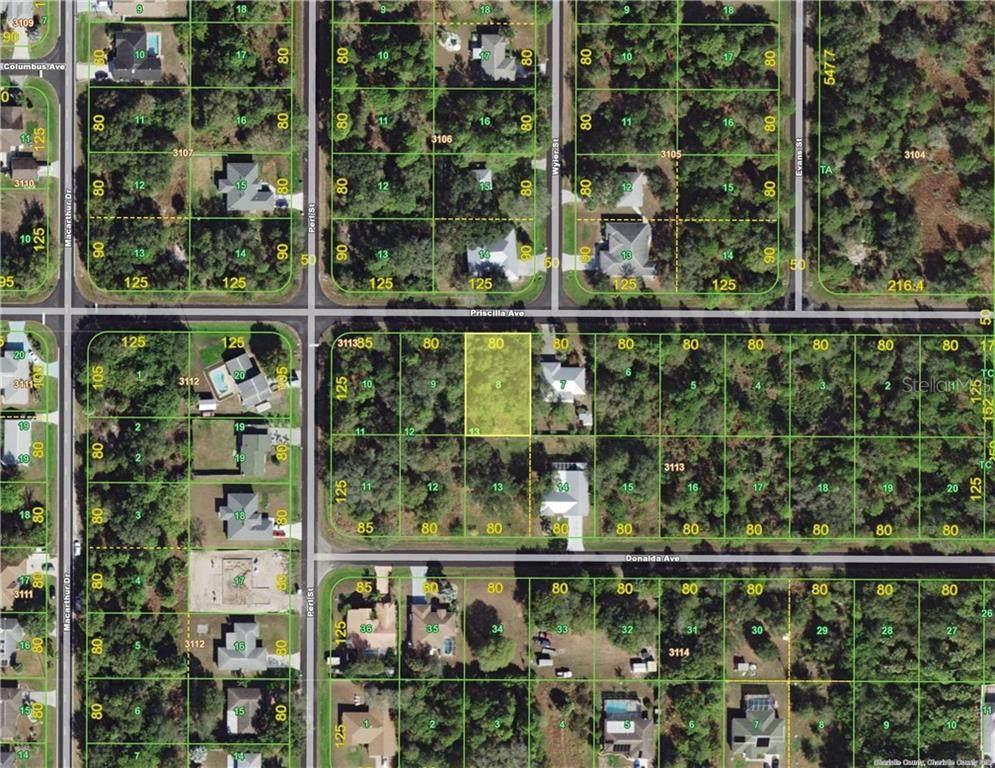 22411 Priscilla Avenue - Photo 1