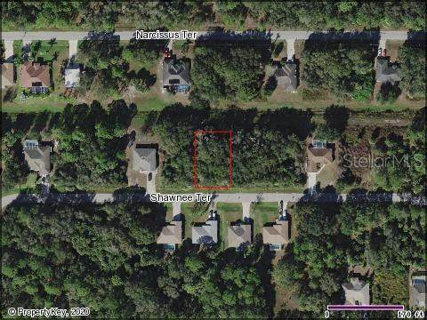 Shawnee Terrace, North Port, FL 34286 (MLS #C7431159) :: Rabell Realty Group