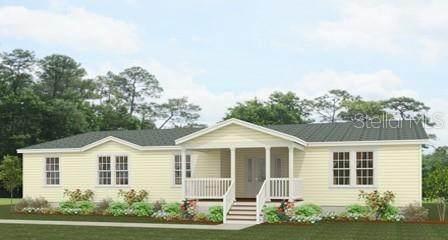 22055 Landis Avenue, Port Charlotte, FL 33954 (MLS #C7431304) :: The Light Team