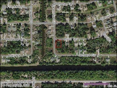 Burri Terrace, North Port, FL 34288 (MLS #C7431429) :: Rabell Realty Group