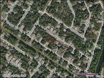 Nebraska Lane, North Port, FL 34286 (MLS #C7431449) :: Team Bohannon Keller Williams, Tampa Properties