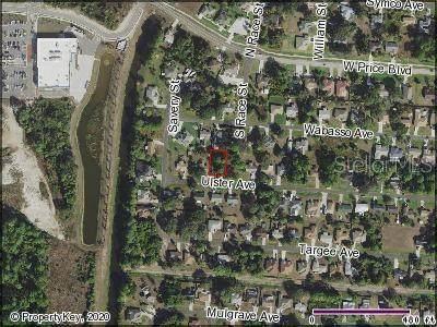 Ulster Avenue, North Port, FL 34287 (MLS #C7431661) :: Cartwright Realty