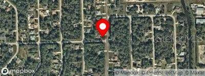 N Chamberlain Boulevard, North Port, FL 34286 (MLS #C7431843) :: Keller Williams Realty Peace River Partners