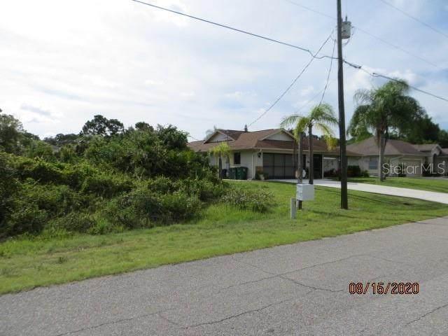 3055 Cabaret Street, Port Charlotte, FL 33948 (MLS #C7432022) :: Team Borham at Keller Williams Realty