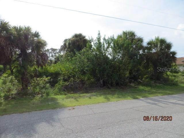 3063 Cabaret Street, Port Charlotte, FL 33948 (MLS #C7432023) :: KELLER WILLIAMS ELITE PARTNERS IV REALTY
