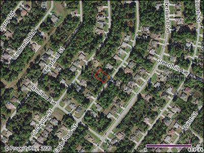 Eagle Pass Street, North Port, FL 34286 (MLS #C7432070) :: Zarghami Group