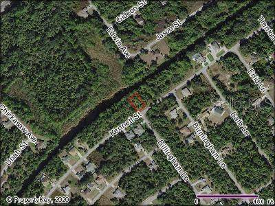 Kennett Street, North Port, FL 34288 (MLS #C7432076) :: Griffin Group