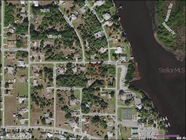 27373 Addington Place, Punta Gorda, FL 33983 (MLS #C7432148) :: Bustamante Real Estate