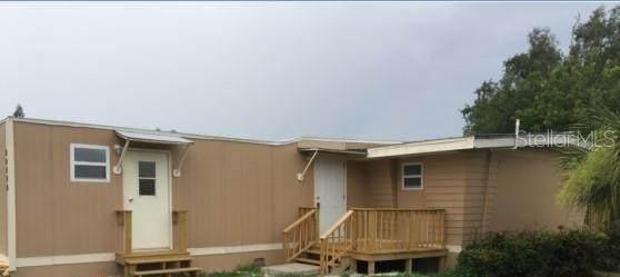 29178 Snook Circle, Punta Gorda, FL 33982 (MLS #C7432253) :: Bustamante Real Estate