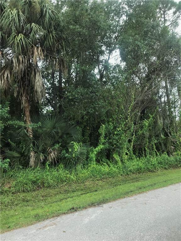 20323 Silent Avenue, Port Charlotte, FL 33952 (MLS #C7432413) :: Young Real Estate