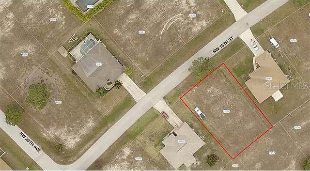 1918 NW 15TH Street, Cape Coral, FL 33993 (MLS #C7432437) :: Cartwright Realty
