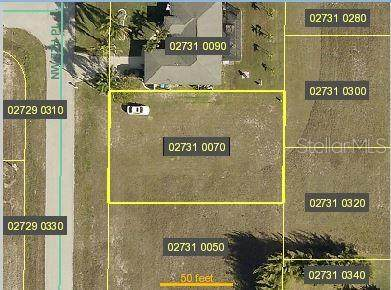 2123 NW 7TH Place, Cape Coral, FL 33993 (MLS #C7432451) :: Bustamante Real Estate