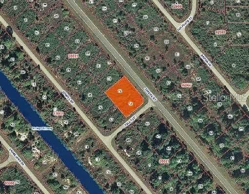 2419 Jacobs Street, Port Charlotte, FL 33953 (MLS #C7432637) :: Rabell Realty Group