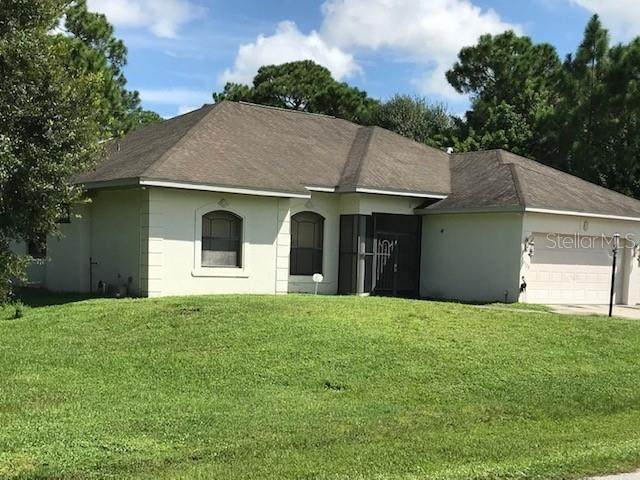 23328 Mccandless Avenue, Port Charlotte, FL 33980 (MLS #C7433336) :: Team Borham at Keller Williams Realty