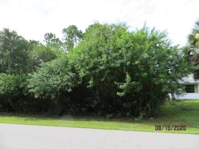 22156 Deborah Avenue, Port Charlotte, FL 33954 (MLS #C7433396) :: Bustamante Real Estate