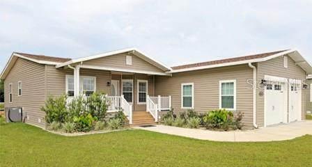 2369 Sulstone Drive, Punta Gorda, FL 33983 (MLS #C7433413) :: The Heidi Schrock Team