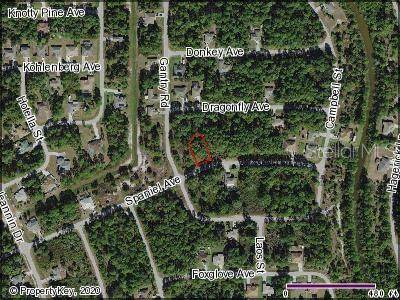 Spaniel Avenue, North Port, FL 34288 (MLS #C7433612) :: Bustamante Real Estate