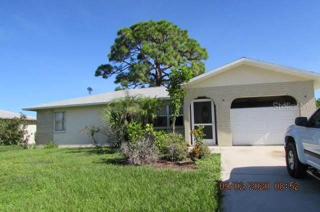 559 Posadas Circle, Punta Gorda, FL 33983 (MLS #C7433621) :: Heckler Realty