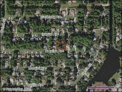 Coquina Avenue, North Port, FL 34286 (MLS #C7433881) :: Team Buky