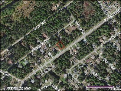 S Cranberry Boulevard, North Port, FL 34286 (MLS #C7434042) :: Premier Home Experts