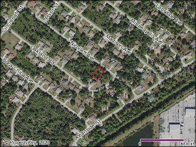 Nicollett Avenue, North Port, FL 34286 (MLS #C7434117) :: Delgado Home Team at Keller Williams