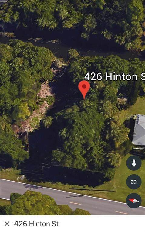 426 Hinton Street, Port Charlotte, FL 33954 (MLS #C7434354) :: Realty One Group Skyline / The Rose Team