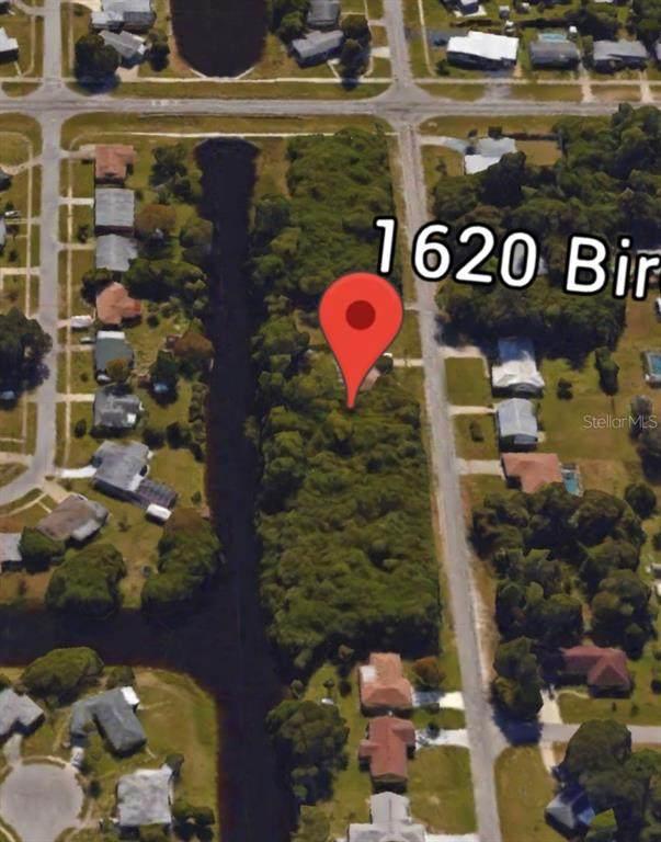 1620 Birchcrest Boulevard, Port Charlotte, FL 33952 (MLS #C7434401) :: Griffin Group