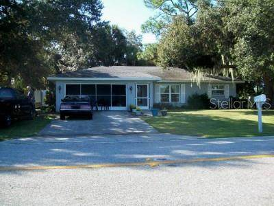 1515 Sheehan Boulevard, Port Charlotte, FL 33952 (MLS #C7434404) :: Griffin Group