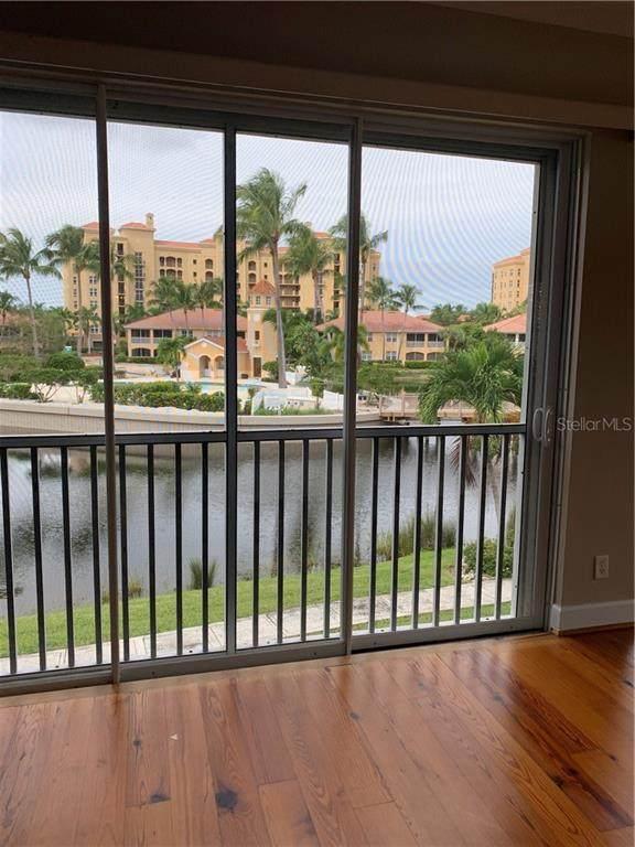 3404 Sunset Key Circle D, Punta Gorda, FL 33955 (MLS #C7434511) :: Premium Properties Real Estate Services