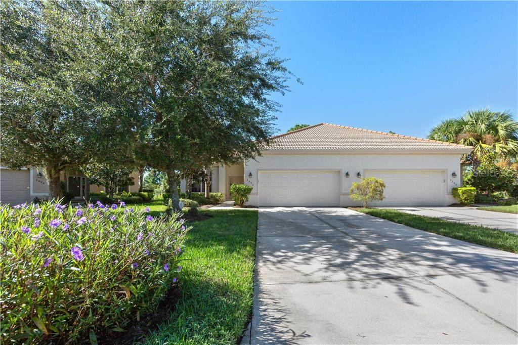 2892 Myakka Creek Court - Photo 1