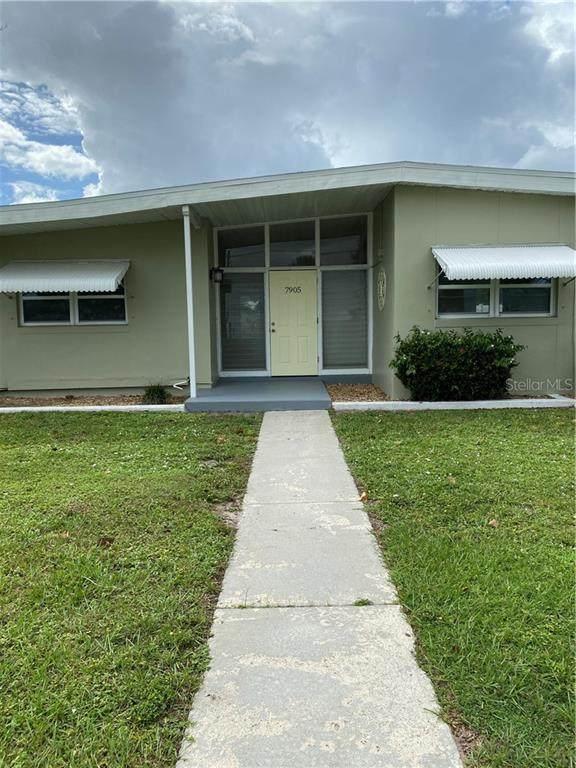 7905 Jeffery Avenue, North Port, FL 34287 (MLS #C7434665) :: Prestige Home Realty